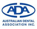 Australian Dental Association Logo