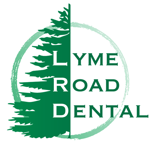 Lyme Road Dental logo - a dentist office in Hanover, NH