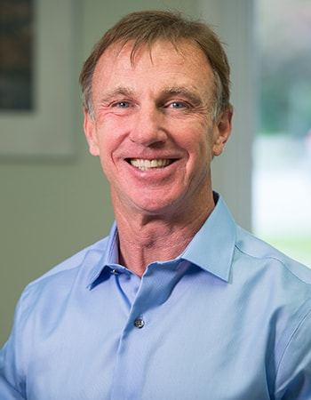 Dr. Paul Wonsavage who is one of our Hanover dentists